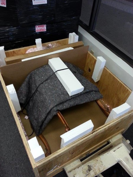 We Ship Furniture!